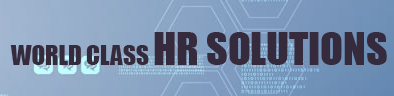 HR solutions in India